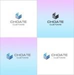 Choate Customs Logo - Entry #327