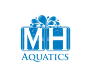 MH Aquatics Logo - Entry #72