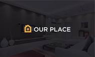 OUR PLACE Logo - Entry #53