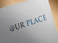 OUR PLACE Logo - Entry #6