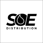 S.O.E. Distribution Logo - Entry #110