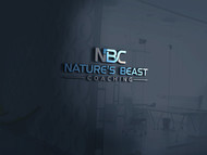 Nature's Beast Coaching Logo - Entry #41