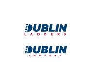 Dublin Ladders Logo - Entry #237
