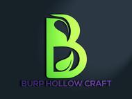 Burp Hollow Craft  Logo - Entry #88