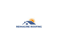 Reimagine Roofing Logo - Entry #58