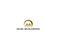MJB BUILDERS Logo - Entry #113