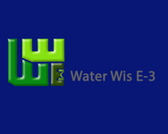 WaterWisE3 Logo - Entry #36