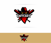 Southern Outcast Logo - Entry #29