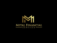 Mital Financial Services Logo - Entry #66
