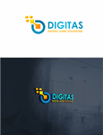 Digitas Logo - Entry #36
