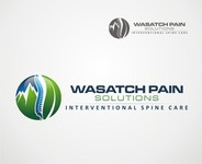 WASATCH PAIN SOLUTIONS Logo - Entry #80