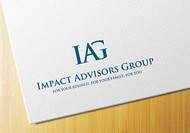 Impact Advisors Group Logo - Entry #127