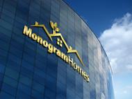 Monogram Homes Logo - Entry #24