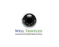 Well Traveled Logo - Entry #92