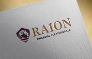 Raion Financial Strategies LLC Logo - Entry #99