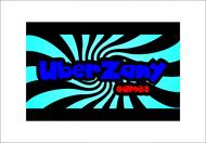 UberZany Logo - Entry #60