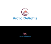 Arctic Delights Logo - Entry #116