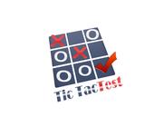 TicTacTest Logo - Entry #70