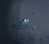 Nebula Capital Ltd. Logo - Entry #155