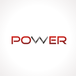 POWER Logo - Entry #148