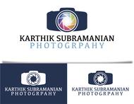Karthik Subramanian Photography Logo - Entry #16