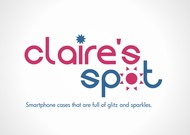 Claire's Spot Logo - Entry #98