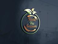 Taste The Season Logo - Entry #225