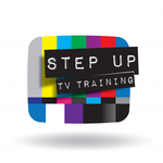 Move Up TV Training  Logo - Entry #15