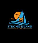 Strong Island Bulldogs Logo - Entry #2