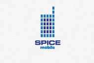 Spice Mobile LLC (Its is OK not to included LLC in the logo) - Entry #132