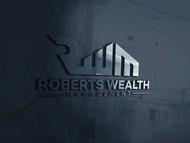 Roberts Wealth Management Logo - Entry #20