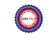 USA DNC Logo - Entry #9