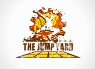 The Jump Yard Logo - Entry #95