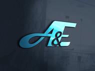 A & E Logo - Entry #64