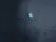 Stockton Law, P.L.L.C. Logo - Entry #65