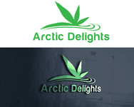 Arctic Delights Logo - Entry #96