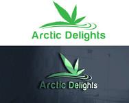 Arctic Delights Logo - Entry #96