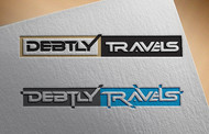 Debtly Travels  Logo - Entry #161