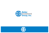 Better Investment Group, Inc. Logo - Entry #6