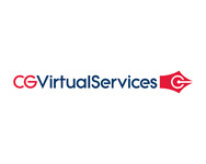 CGVirtualServices Logo - Entry #17