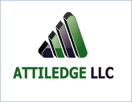 Attiledge LLC Logo - Entry #61