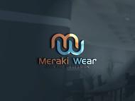 Meraki Wear Logo - Entry #128