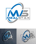 MealStax Logo - Entry #84