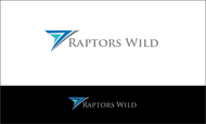Raptors Wild Logo - Entry #82