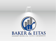 Baker & Eitas Financial Services Logo - Entry #97