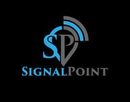 SignalPoint Logo - Entry #88