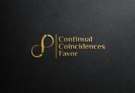 Continual Coincidences Logo - Entry #249