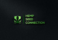 Hemp Seed Connection (HSC) Logo - Entry #185