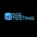 SQL Testing Logo - Entry #305