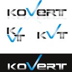 Logo needed for Kovert - Entry #38